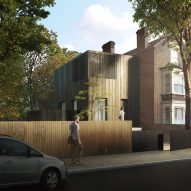 Adjaye and Toogood design affordable prefabricated houses for property startup
