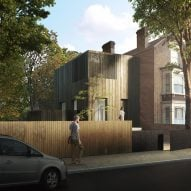 Adjaye and Toogood design affordable prefabricated houses for property start-up
