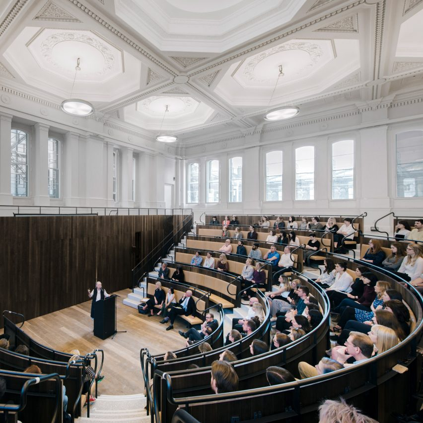 10 events not to miss at the London Festival of Architecture 2018