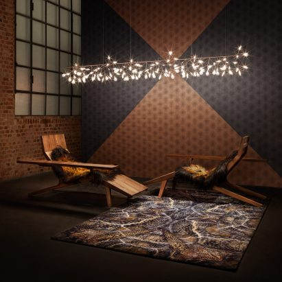 Liberty Lounger by Atelier van Lieshout for Moooi