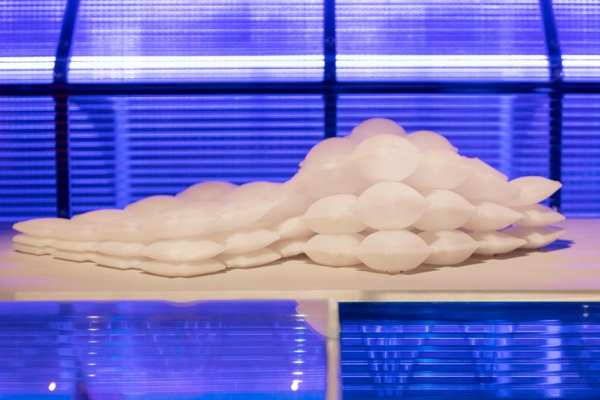 MIT and BMW 3D-printed inflatables