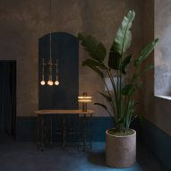 Apparatus draws on Persian influences for Act III homeware and lighting collection