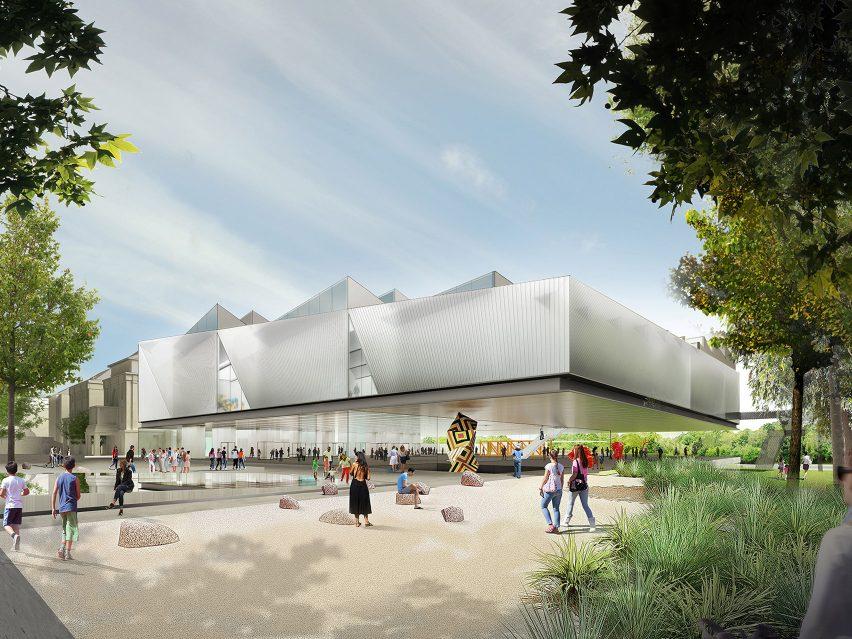 Adelaide Contemporary shortlist