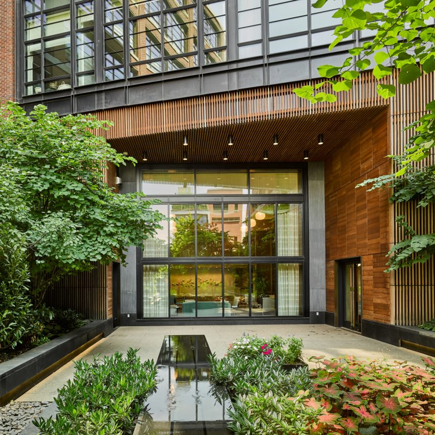 Aia Awards North Americas Best New Housing Of 2018 - Two-storey-single-family-residence-by-baan-design