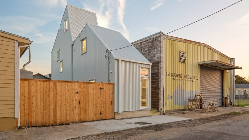 2018 AIA Housing Awards