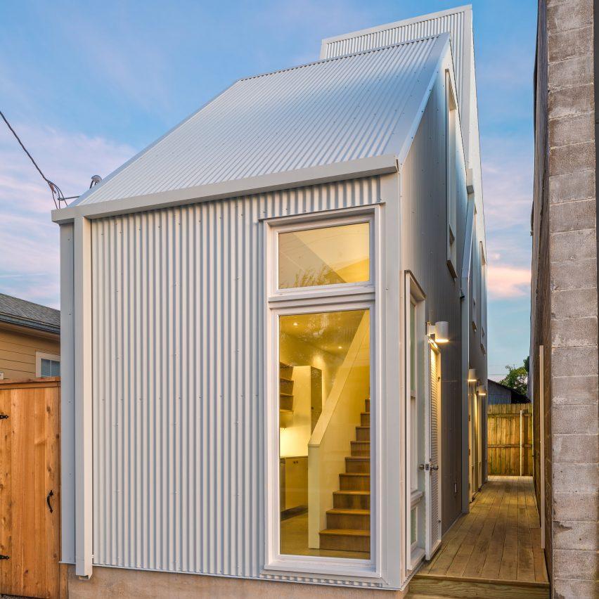 2018 AIA Housing Awards
