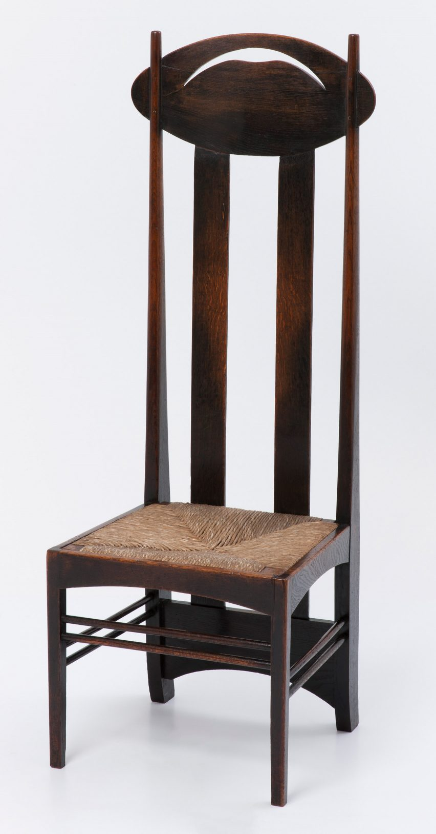 Argyle chair by Charles Rennie Mackintosh