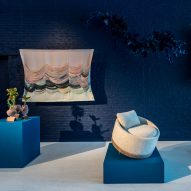 Colony showcases Balance Unbalanced homeware for NYCxDesign