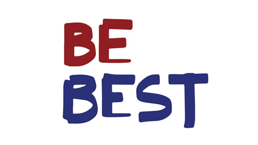 Be Best by Melania Trump