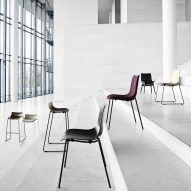 Carl Hansen & Son launches first office furniture series by Brad Ascalon