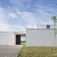 Casa Lucia by BHY Arquitectos