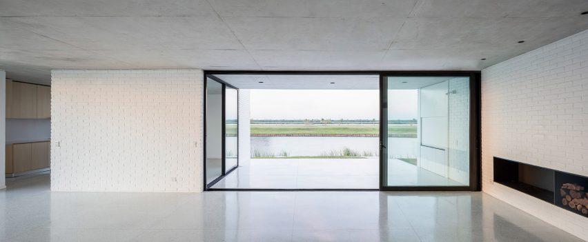 Casa Lucia by BHY Arquitectos