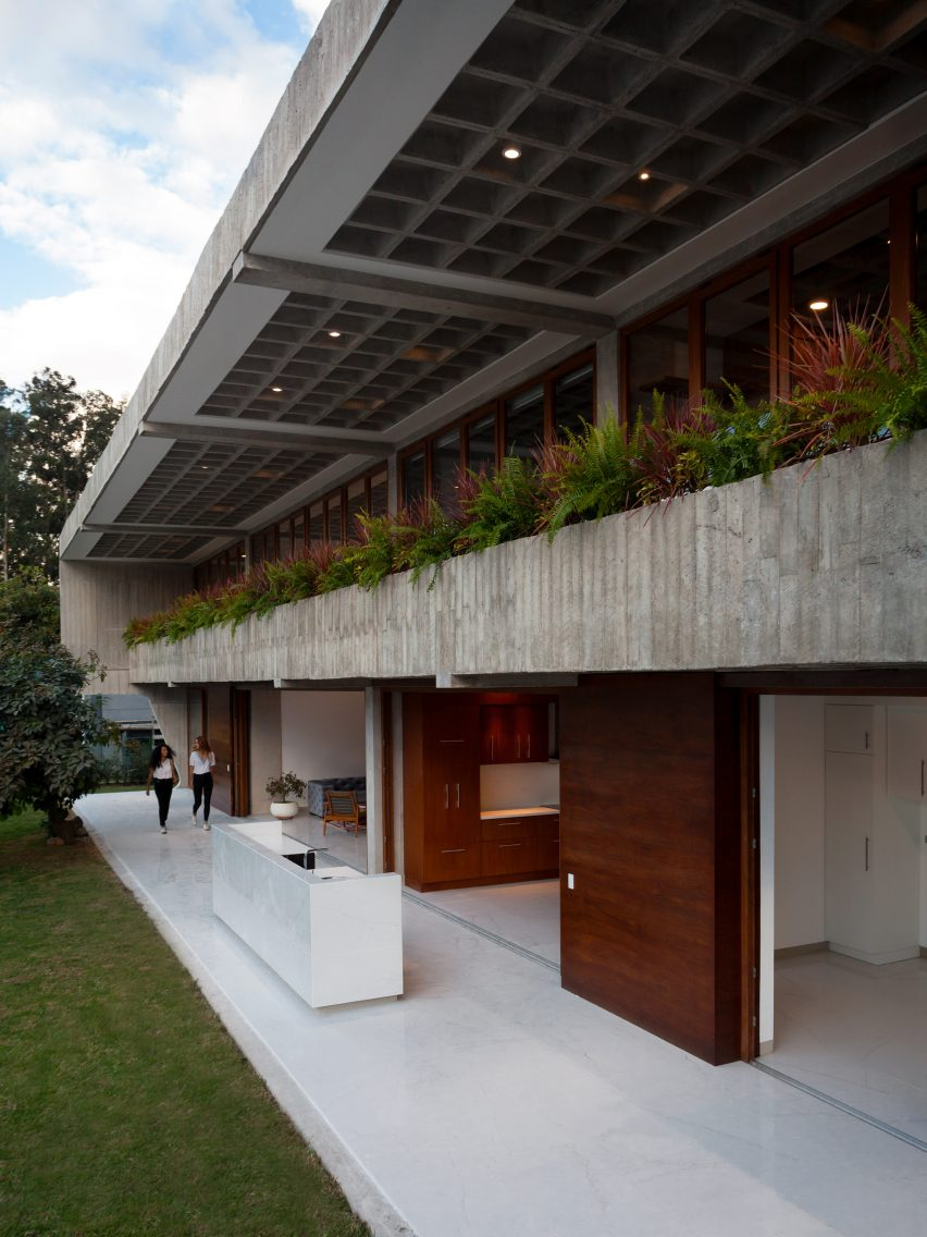 Casa Roca by EFE