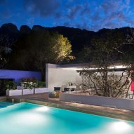 Casa TEC 205 by Moneo Brock Studio