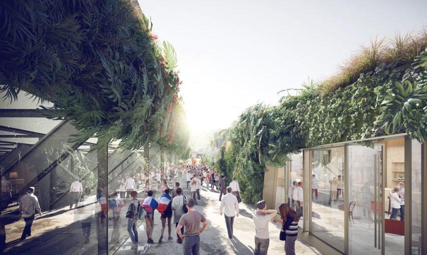 SCAUto renovate Clamart stadium in Paris