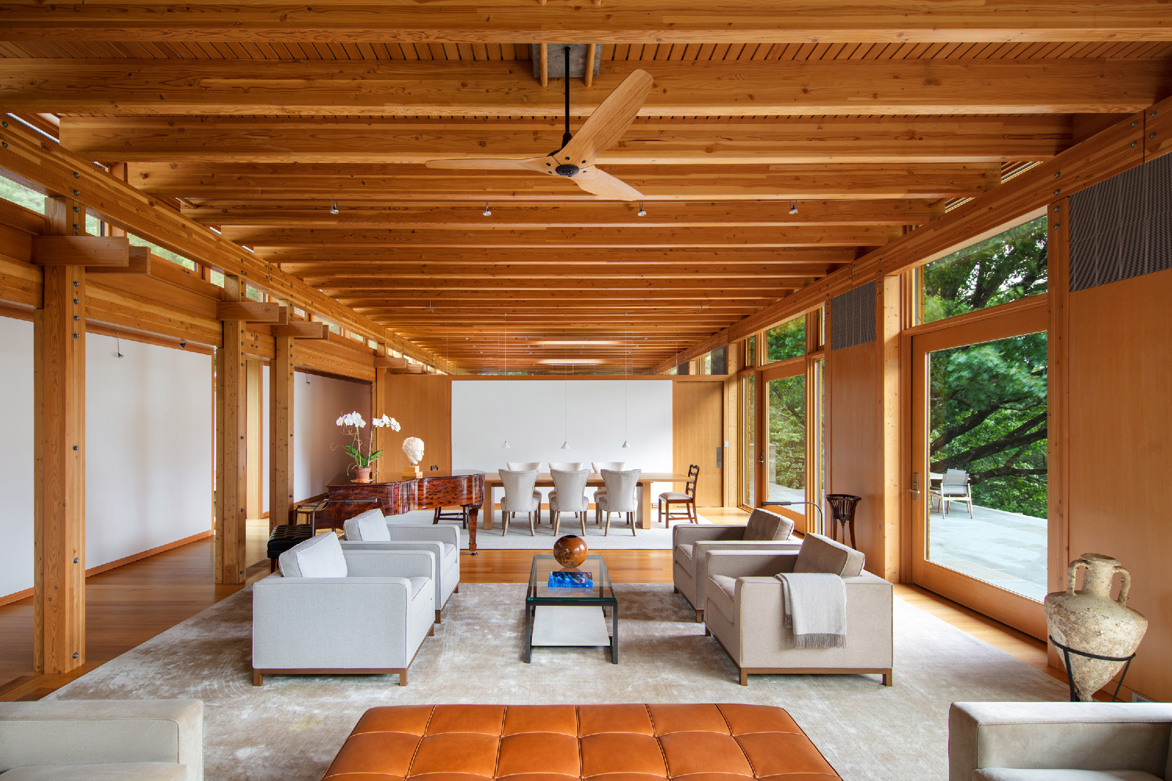 Connecticut Residence by Cutler Anderson