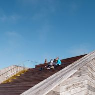 Community bid launched to buy Stirling Prize-winning Hastings Pier