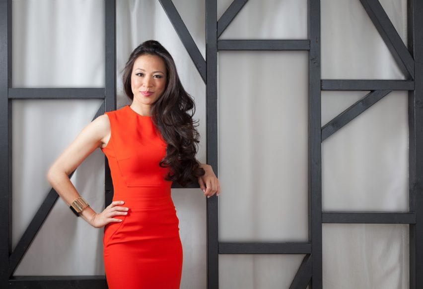 Dara Huang, founder of Design Haus Liberty