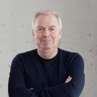 Watch our talk with David Chipperfield live from Casa Flora in Venice