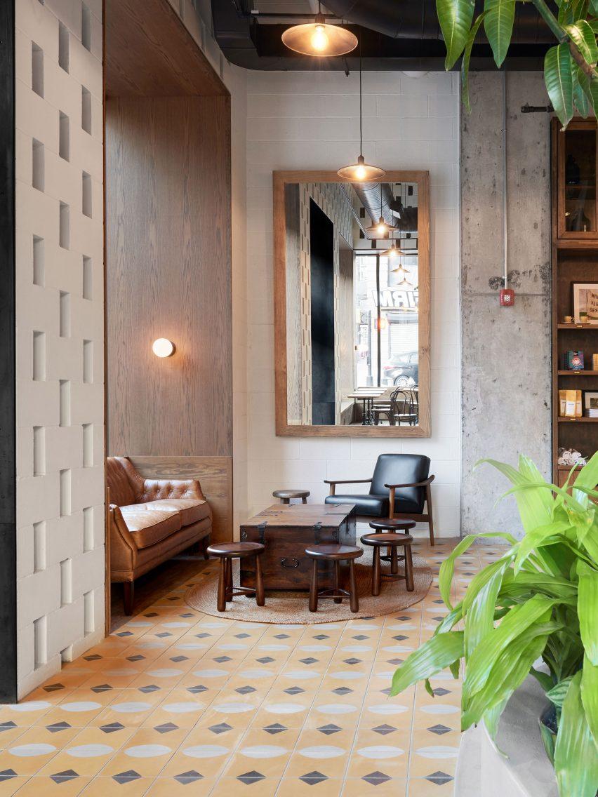 Devocion cafe by LOT