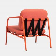 Competition: win a lounge chair from Deadgood by David Irwin