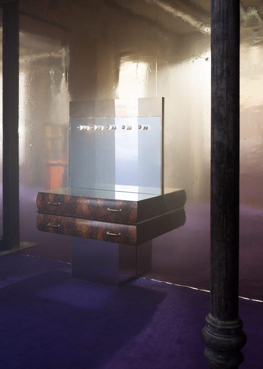 Dimore Studio's Limited Edition exhibition