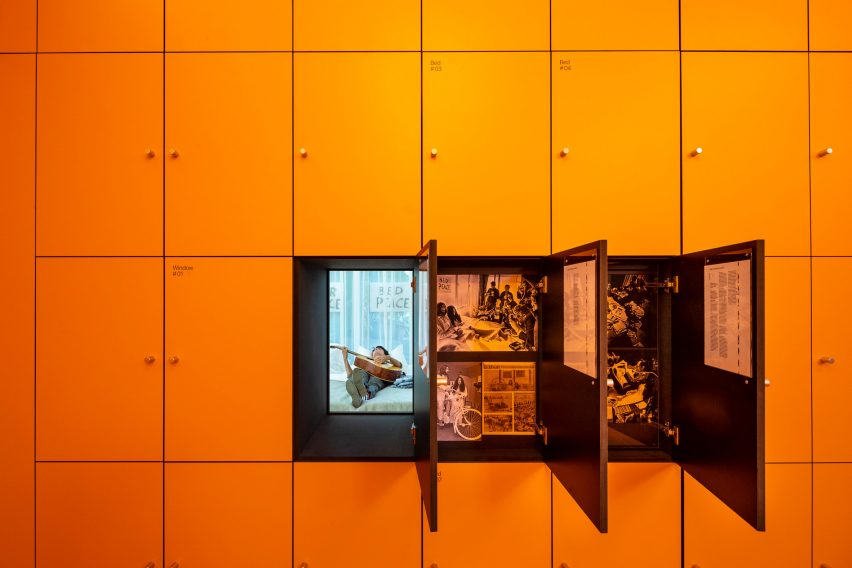 Dutch Pavilion WORK, BODY, LEISURE. 16th International Architecture Exhibition - La Biennale di Venezia, FREESPACE. Photos: Daria Scagliola
