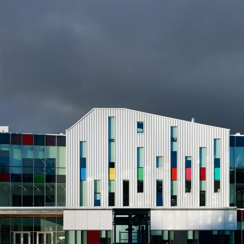 Emily Carr University of Art by Diamond Schmitt Architects