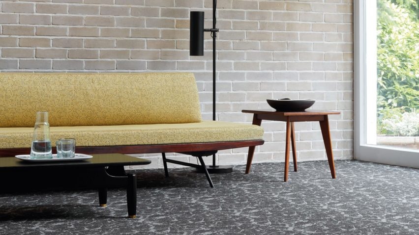 Flotex collection by Forbo