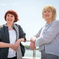 "Architects can make a big impact ""at a very small scale"" say Grafton Architects founders"