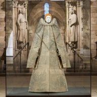 The Met's Heavenly Bodies exhibition praises fashion influenced by Catholicism