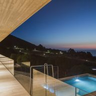 House H by Felipe Assadi Arquitectos