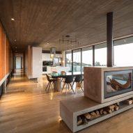 House H by Felipe Assadi Arquitectos
