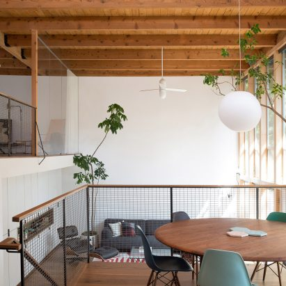 Houses - design, architecture, building and ideas | Dezeen