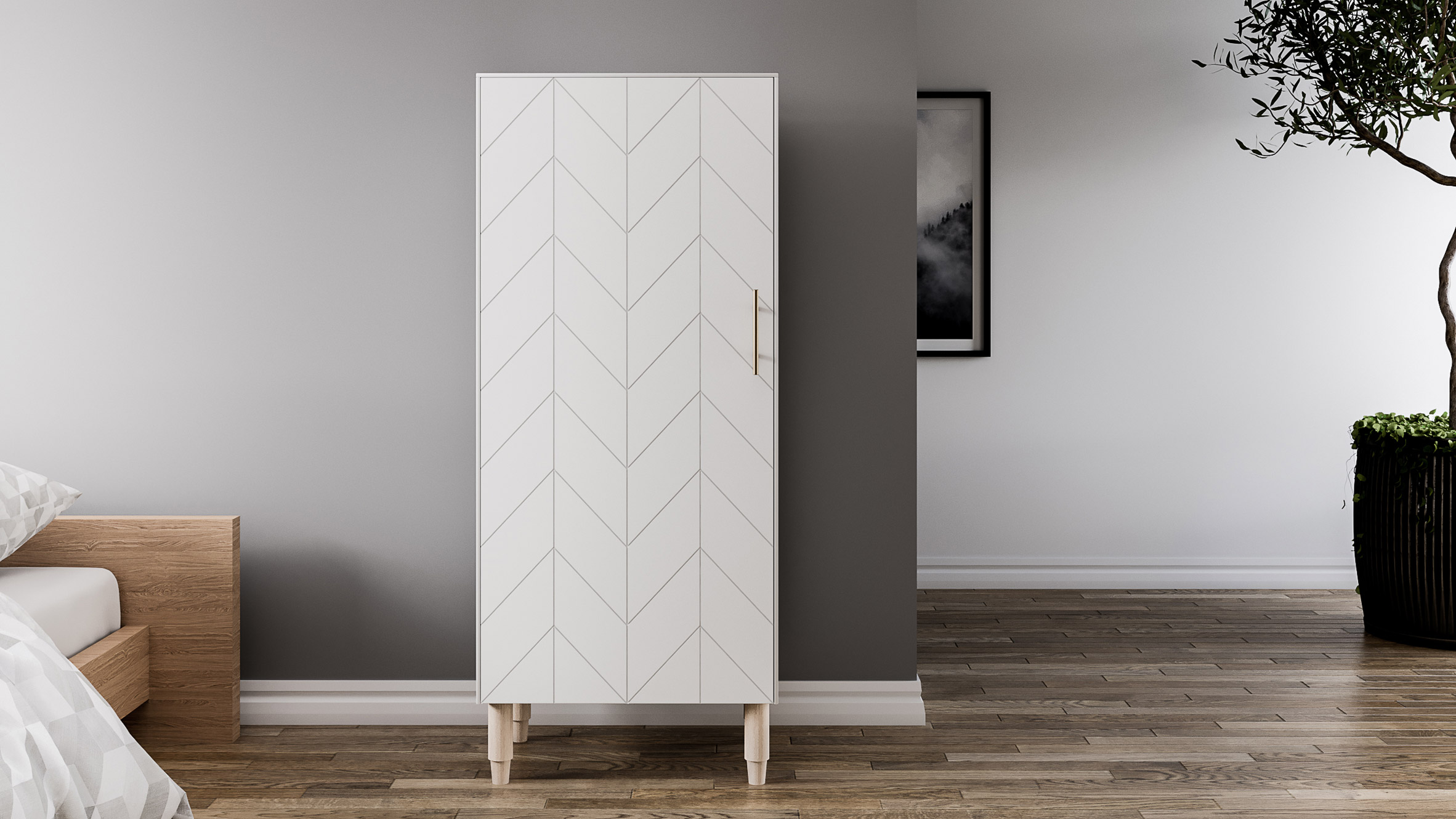 Norse's hacked IKEA cabinets are named after women's rights activists