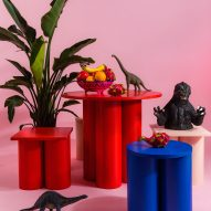 Kamarq launches colourful rentable furniture but pulls item after copying claims