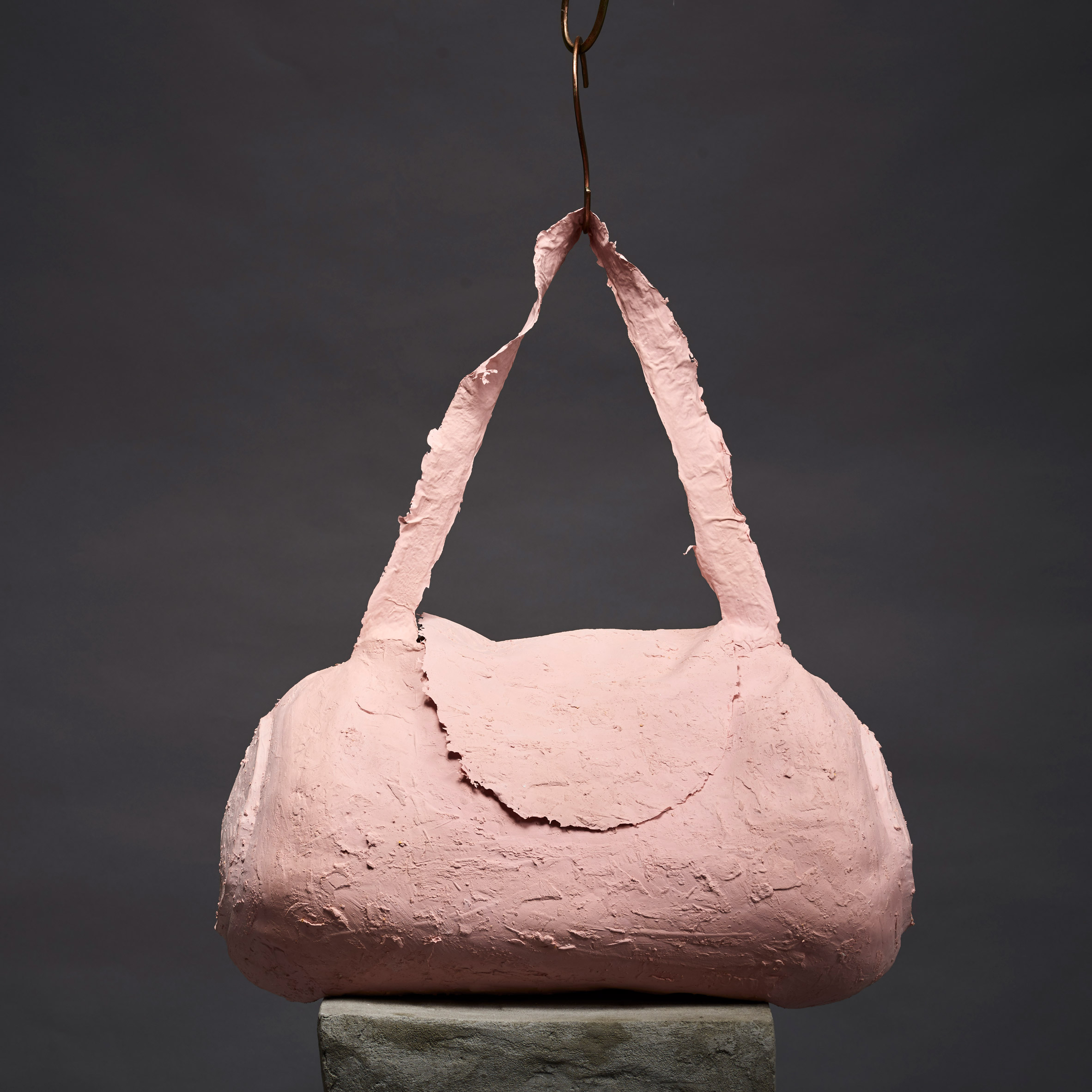 Range 1 – Early Sculptural Forms by Molly Younger