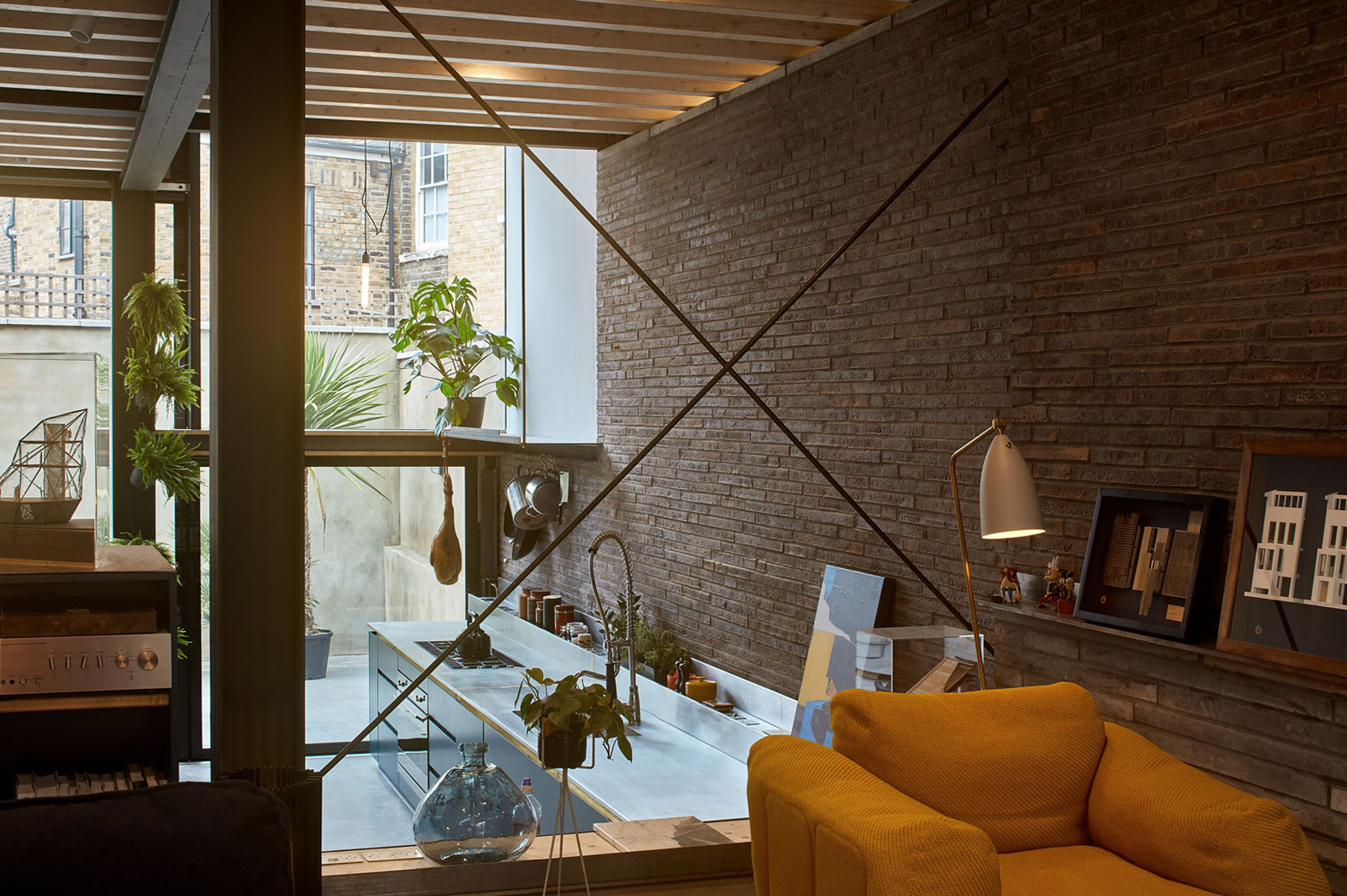 Makers House by Liddicoat & Goldhill