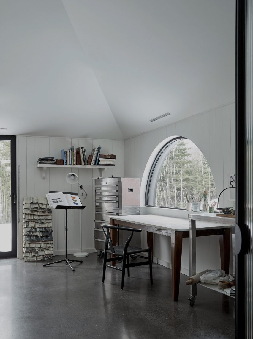 Maison Gauthier by Atelier Barda architecture