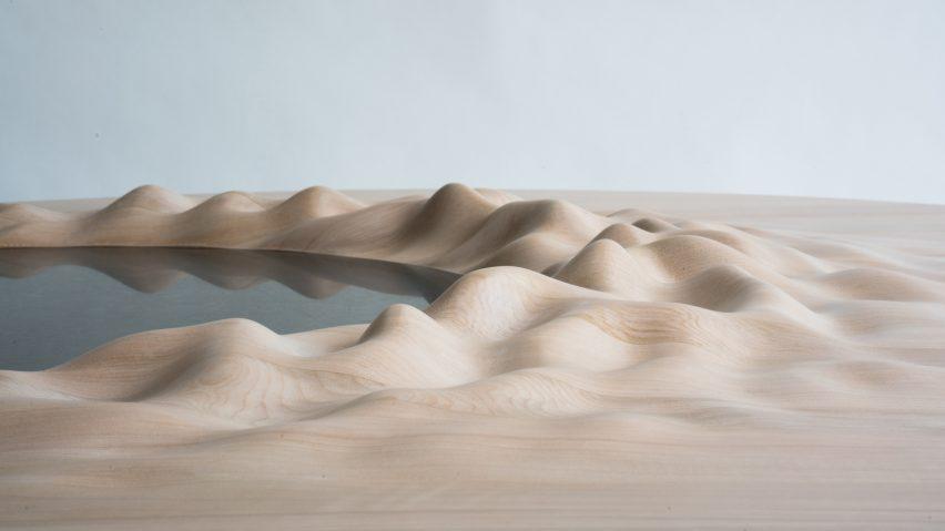 Manufactured Landscapes by gt2P at Friedman Benda