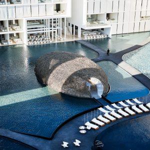 Hotel Mar Adentro by Taller Aragonés