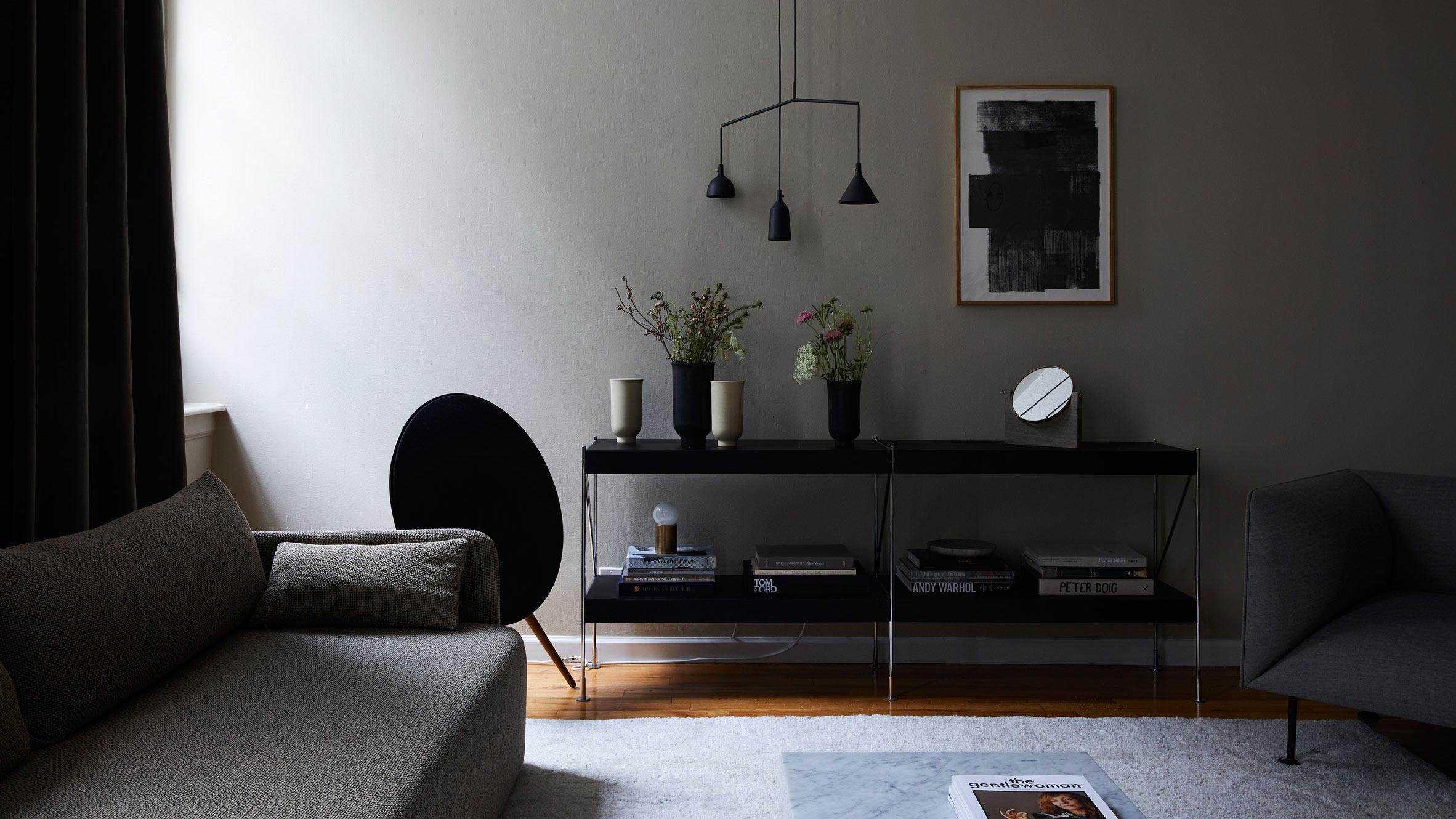 Menu Opens Showroom Apartment In New York