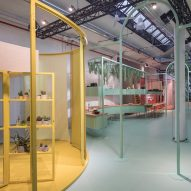 "MINI Living and Studiomama's Milan installation allowed ""everyone to become an architect"""