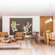 MMS House by Pascali Semerdjian Arquitetos