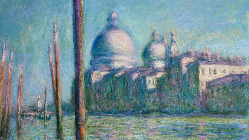 The Credit Suisse Exhibition: Monet & Architecture
