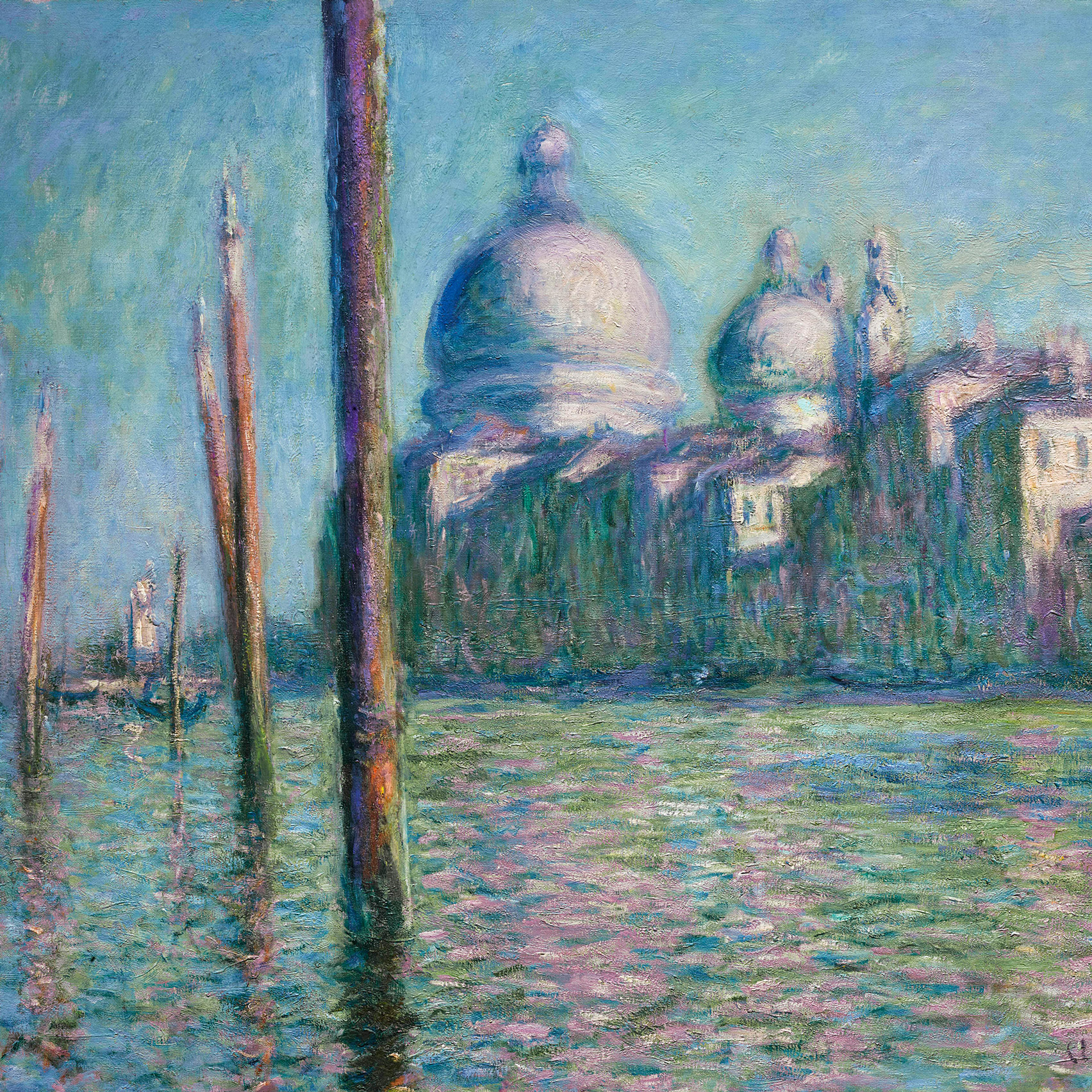 Monet and Architecture exhibition curator picks her five must-see paintings