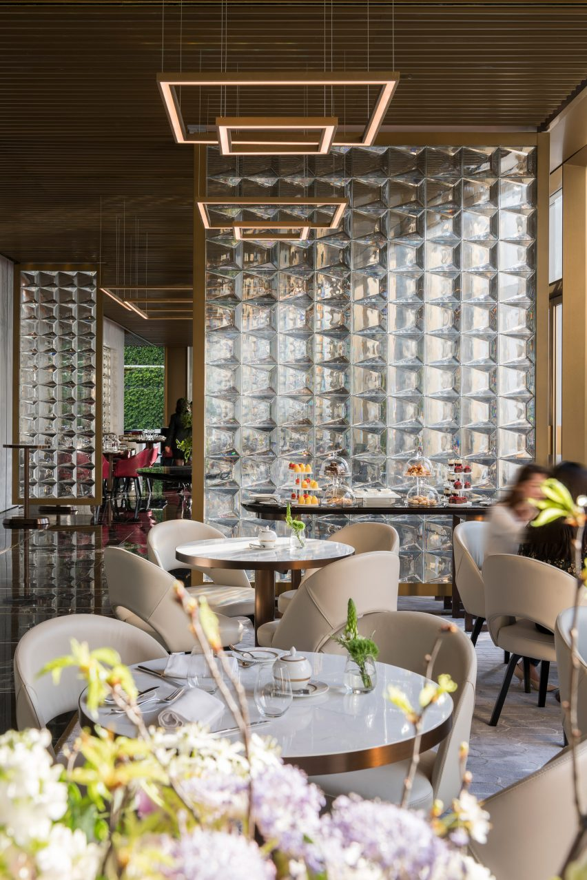 Murray Hotel by Foster + Partners