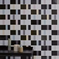 Mutina collaborates with Hella Jongerius to create colour-rich collection of tiles