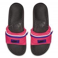 Nike's Fanny Pack sliders feature mini bum bags
