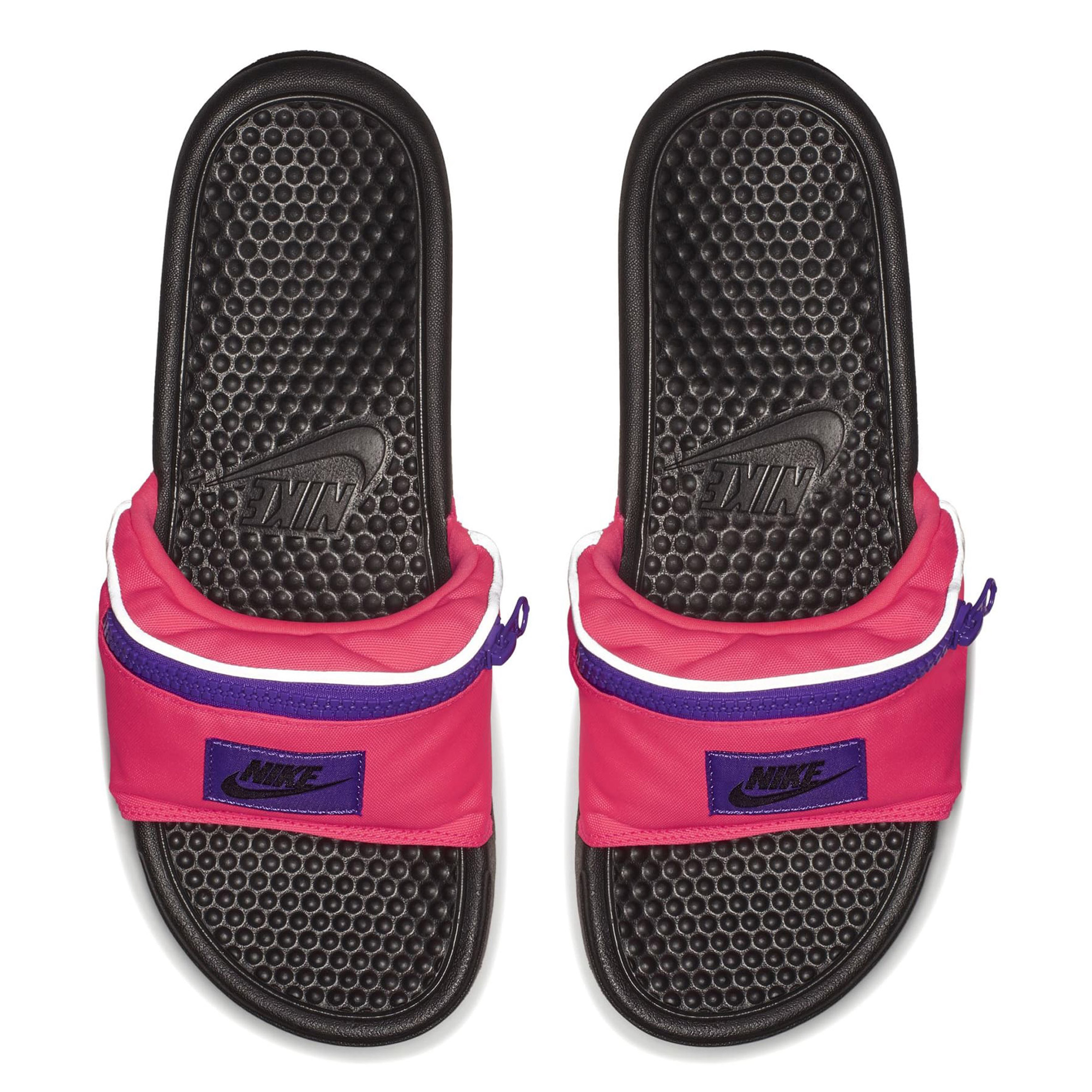 nike flip flop fanny pack buy clothes